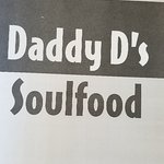 Photo de Daddy D's Suber Soulfood