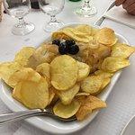 Bilde fra Restaurante Ti Natércia