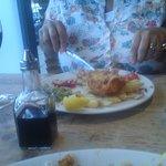 Foto de Tribells Fish and Chip Restaurant
