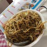 Foto de Adarsh Restaurant