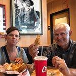 Raising Cane's Chicken Fingers照片