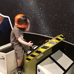 Foto van Discovery Science Place