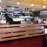 Kitchen, Hopdoddy, Anderson Ln, Austin, TX