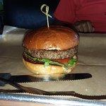 Classic Burger, Hopdoddy, Anderson Ln, Austin, TX