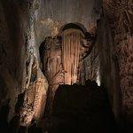 Foto Bristol Caverns