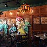 Foto Tony Packo's Cafe