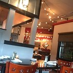 Red Sky Cafe의 사진