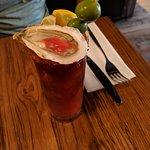 Stout Oyster Caesar