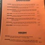 Foto de Two Dudes Seafood Restaurant PV
