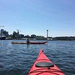 莫斯湾皮划艇&冲浪中心照片