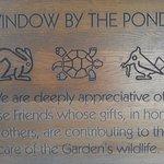 Фотография Bok Tower Gardens