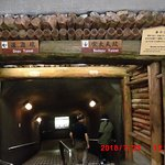 Foto de Historic Relic Sado Gold Mine