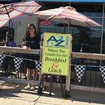 A2Z Cafe