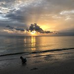 South Marco Beachの写真