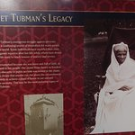 Harriet Tubman Home照片