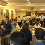 Bilde fra Restaurante e Rotisserie Halim