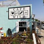 Cafe Wildの写真
