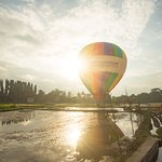 Hot Air Balloon Experience - 7