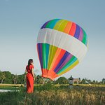 Hot Air Balloon Experience - 6