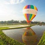 Hot Air Balloon Experience - 4