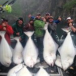 包船釣魚和遊覽