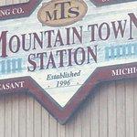 Foto de Mountain Town Station
