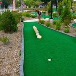 Lake City Miniature Golf Photo