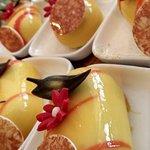 Foto van Citrus at the Leela Palace Bangalore