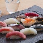 providing authentic sushi