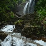 Devathura Falls照片