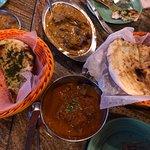 Foto de Kabob and Curry