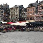 Foto de Place du Vieux-Marche