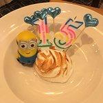Foto de Marriott Cafe