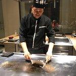 Photo of Zen Japanese Sushi Bar & Teppanyaki