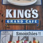 Photo of Kings Grand Cafe