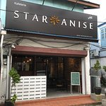 Photo of Star Anise