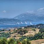 Patras Mycenaean Park -Voundeni
