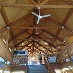 Notsuke Penninsula Nature Center