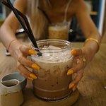 Coffee by Woo