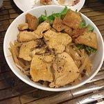 高橋麵 Cao lầu