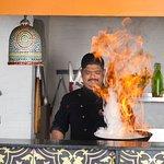 ภาพถ่ายของ Bazaar - Zone By The Park, Jaipur
