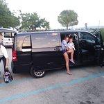 Transfer Hotel Medena Seget Donij Split Airport