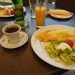 Photo of Hotel Trim Restaurant