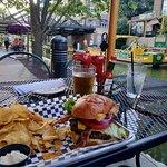 Foto de Jazmo'z Bourbon Street Cafe
