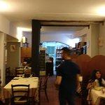 Foto de Pizzeria Il Fantasma