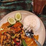 Cafe Bangrak의 사진