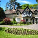Rylstone Manor Hotel