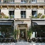 Hotel National Des Arts et Metiers