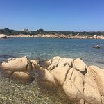 Spiaggia Testa di Polpo Foto
