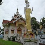 Foto di Mae Hong Son Mountain Wat